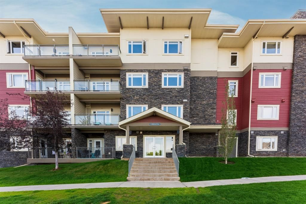 Main Photo: 415 11 MILLRISE Drive SW in Calgary: Millrise Apartment for sale : MLS®# A1035950