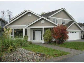 Photo 1: 5389 WINDJAMMER Road in Ladner: Neilsen Grove House for sale : MLS®# V963661