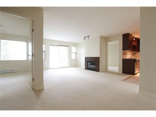 "Photo 7: 418 6888 SOUTHPOINT Drive in Burnaby: South Slope Condo for sale in ""CORTINA"" (Burnaby South)  : MLS®# V871085"