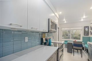 """Photo 7: 3490 NAIRN Avenue in Vancouver: Champlain Heights Townhouse for sale in """"COUNTRY LANE"""" (Vancouver East)  : MLS®# R2419271"""