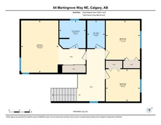 Photo 33: 64 MARTINGROVE Way NE in Calgary: Martindale Detached for sale : MLS®# A1144616