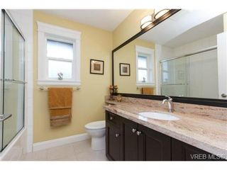Photo 12: 2516 Twin View Pl in VICTORIA: CS Tanner House for sale (Central Saanich)  : MLS®# 735578