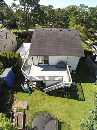 Photo 27: 1268 Camrose Cres in : SE Maplewood House for sale (Saanich East)  : MLS®# 875302