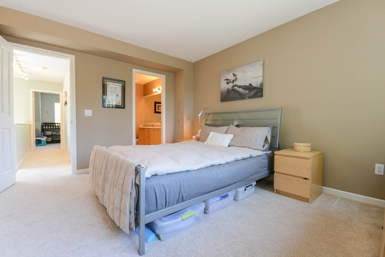"""Photo 7: Photos: 54 12778 66 Avenue in Surrey: West Newton Townhouse for sale in """"HATHAWAY VILLAGE"""" : MLS®# R2085021"""