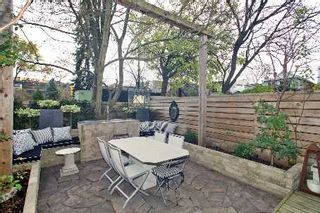 Photo 9: 123 Spruce St, Toronto, Ontario Ma52J4 in Toronto: Townhouse for sale (Cabbagetown-South St. James Town)  : MLS®# C2244576