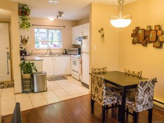 Photo 13: 9 1315 Creekside Way in CAMPBELL RIVER: CR Willow Point Row/Townhouse for sale (Campbell River)  : MLS®# 840310