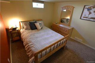 Photo 17: 19 Ryerson Avenue in Winnipeg: Fort Richmond Residential for sale (1K)  : MLS®# 1721656