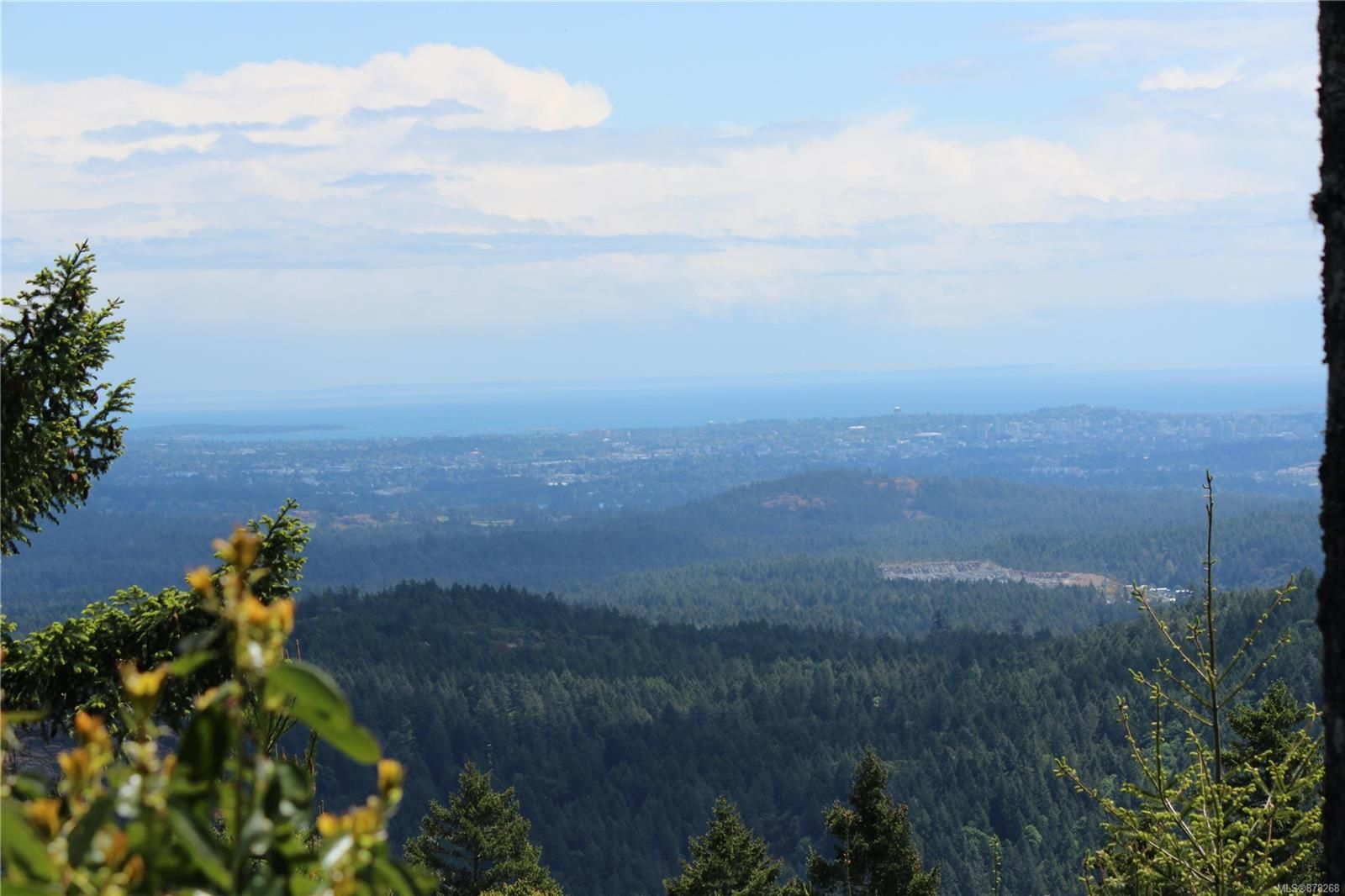 Main Photo: Lot 34 Goldstream Heights Dr in : ML Shawnigan Land for sale (Malahat & Area)  : MLS®# 878268