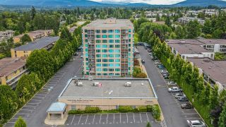 """Photo 18: 602 12148 224 Street in Maple Ridge: East Central Condo for sale in """"Panoramma"""" : MLS®# R2601089"""