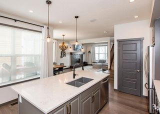 Main Photo: 71 Masters Avenue SE in Calgary: Mahogany Detached for sale : MLS®# A1069098