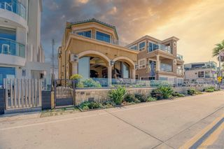Photo 4: MISSION BEACH House for sale : 5 bedrooms : 3409 Ocean Front Walk in San Diego