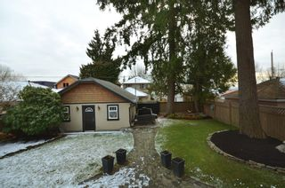 Photo 16: 1622 West 62nd Ave in Vancouver: South Granville Home for sale ()  : MLS®# V985409