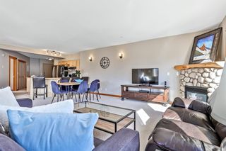 Photo 11: 207 1120 Railway Avenue: Canmore Apartment for sale : MLS®# A1100767