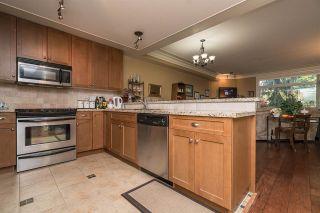 "Photo 7: 116 32729 GARIBALDI Drive in Abbotsford: Abbotsford West Condo for sale in ""GARABALDI LANE"" : MLS®# R2136141"