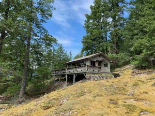 """Photo 19: 2388 GAMBIER Road: Gambier Island House for sale in """"Gambier Harbour"""" (Sunshine Coast)  : MLS®# R2392868"""