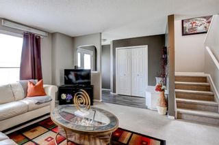 Photo 3: 27 Saddlebrook Place NE in Calgary: Saddle Ridge Semi Detached for sale : MLS®# A1122360