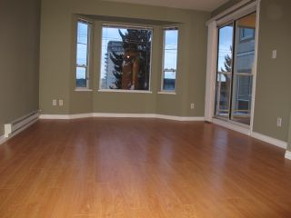 Photo 5: 306 525 AGNES Street in New Westminster: Downtown NW Condo for sale : MLS®# R2015495