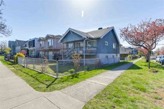 Photo 1: 4209 PRINCE ALBERT Street in Vancouver: Fraser VE House for sale (Vancouver East)  : MLS®# R2260875