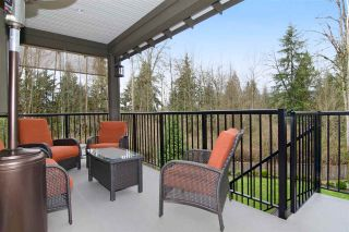 Photo 6: 2 22955 139A AVENUE in Maple Ridge: Silver Valley House for sale : MLS®# R2049615