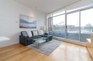 Photo 9: 205 456 Pandora Ave in : Vi Downtown Condo for sale (Victoria)  : MLS®# 859641