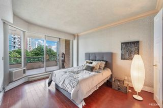 """Photo 7: 503 5885 OLIVE Avenue in Burnaby: Metrotown Condo for sale in """"THE METROPOLITAN"""" (Burnaby South)  : MLS®# R2612016"""
