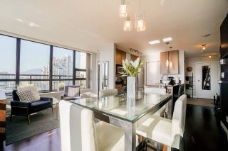 Photo 2: 2806 909 MAINLAND STREET in Vancouver: Yaletown Condo for sale (Vancouver West)  : MLS®# R2507980