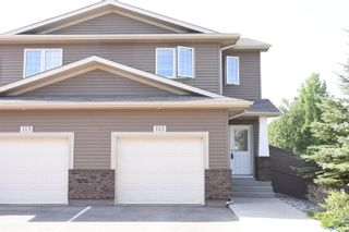 Photo 1: 112 4701 Child Avenue in Regina: Lakeridge RG Residential for sale : MLS®# SK783915