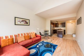 """Photo 11: 308 3895 SANDELL Street in Burnaby: Central Park BS Condo for sale in """"Clarke House Central Park"""" (Burnaby South)  : MLS®# R2287326"""