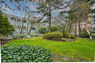 """Photo 23: 803 5425 YEW Street in Vancouver: Kerrisdale Condo for sale in """"THE BELMONT"""" (Vancouver West)  : MLS®# R2563051"""