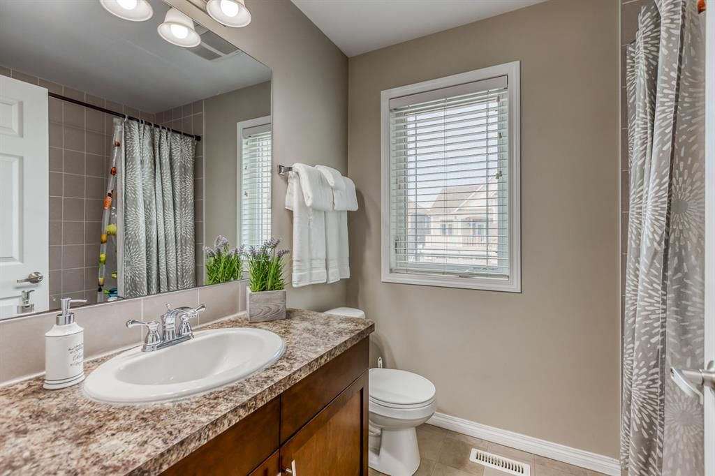 Photo 19: Photos: 154 Windridge Road SW: Airdrie Detached for sale : MLS®# A1127540