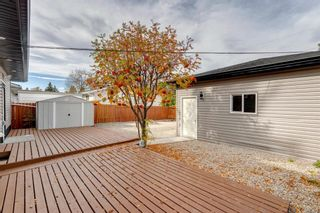 Photo 44: 87 Armstrong Crescent SE in Calgary: Acadia Detached for sale : MLS®# A1152498