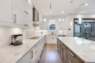 """Photo 21: 3963 NAPIER Street in Burnaby: Willingdon Heights House for sale in """"BURNABY HIEGHTS"""" (Burnaby North)  : MLS®# R2518671"""