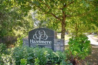 """Photo 34: 25 18088 8TH Avenue in Surrey: Hazelmere Townhouse for sale in """"HAZELMERE VILLAGE"""" (South Surrey White Rock)  : MLS®# R2595338"""