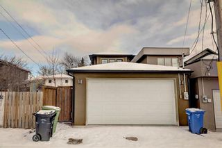 Photo 49: 2617 30 Street SW in Calgary: Killarney/Glengarry Detached for sale : MLS®# C4281251
