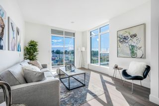 """Photo 2: 308 3581 E KENT AVENUE NORTH in Vancouver: South Marine Condo for sale in """"AVALON 2"""" (Vancouver East)  : MLS®# R2613154"""