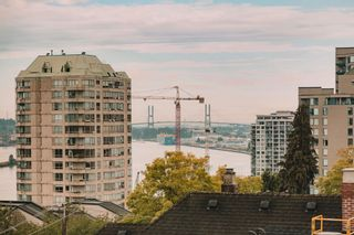 Photo 17: 605 209 CARNARVON Street in New Westminster: Downtown NW Condo for sale : MLS®# R2617003