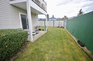 Photo 17: 16 46735 YALE Road in Chilliwack: Chilliwack E Young-Yale Townhouse for sale : MLS®# R2552694