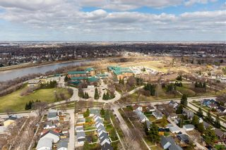 Photo 36: 42 Morley Avenue in Winnipeg: Riverview Residential for sale (1A)  : MLS®# 202110682