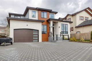 Photo 36: 15441 85A Avenue in Surrey: Fleetwood Tynehead House for sale : MLS®# R2560112