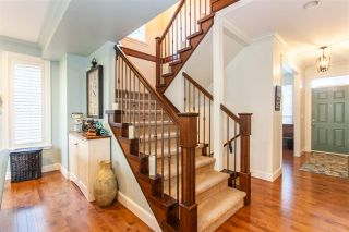 """Photo 9: 12 3502 150A Street in Surrey: Morgan Creek Townhouse for sale in """"Barber Creek Estates"""" (South Surrey White Rock)  : MLS®# R2536793"""