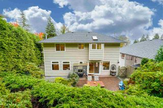 Photo 38: 634 THURSTON Terrace in Port Moody: North Shore Pt Moody House for sale : MLS®# R2509986