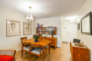 Photo 5: 103 737 HAMILTON STREET in New Westminster: Uptown NW Condo for sale : MLS®# R2403545