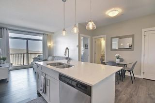 Photo 11: 316 10 Walgrove Walk SE in Calgary: Walden Apartment for sale : MLS®# A1089802