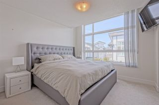 """Photo 10: 47 9680 ALEXANDRA Road in Richmond: West Cambie Townhouse for sale in """"AMPRI MUSEO"""" : MLS®# R2484881"""