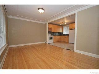 Photo 2: 50 Morier Street in WINNIPEG: St Vital Residential for sale (South East Winnipeg)  : MLS®# 1529985