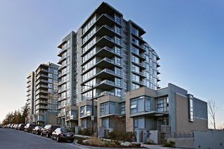 """Photo 1: 206 9188 UNIVERSITY Crescent in Burnaby: Simon Fraser Univer. Condo for sale in """"ALTAIRE"""" (Burnaby North)  : MLS®# V960476"""
