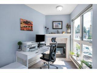 "Photo 9: 202 20245 53 Avenue in Langley: Langley City Condo for sale in ""METRO 1"" : MLS®# R2610622"