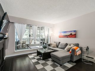 Photo 3: 117 932 ROBINSON STREET in Coquitlam: Central Coquitlam Condo for sale : MLS®# R2000788