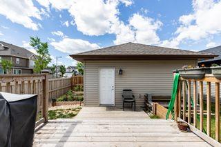 Photo 35: 196 ALLARD Link in Edmonton: Zone 55 House for sale : MLS®# E4254887