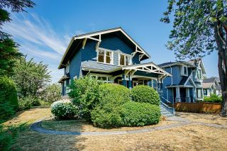 Photo 3: 4243 W 12TH Avenue in Vancouver: Point Grey House for sale (Vancouver West)  : MLS®# R2601760